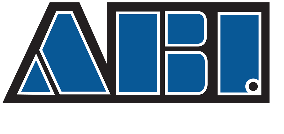 ABI: Aircraft Belts Logo