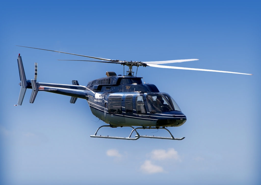 Bell 47 Rotorcraft
